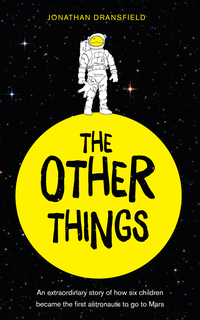 Cover of The Other Things