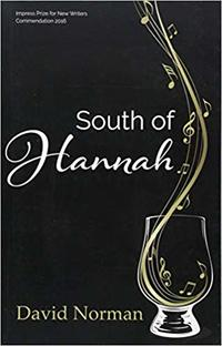 Cover of South of Hannah