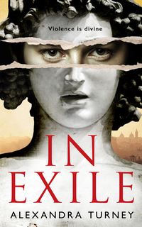 Cover of In Exile