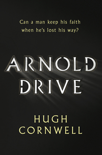 Cover of Arnold Drive