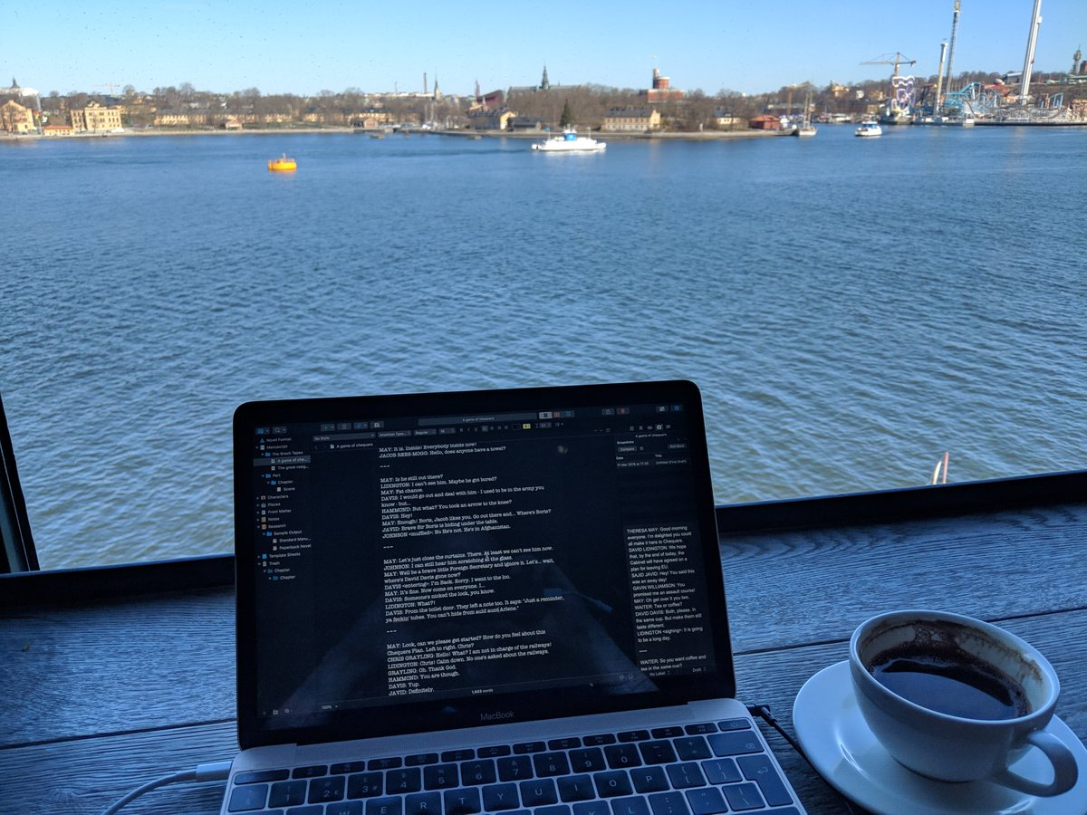 Coffee, Boats and Skyrim quotes      Unbound