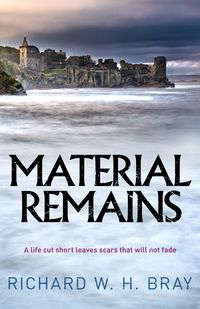 Cover of Material Remains