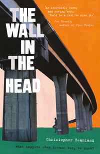 Cover of The Wall In The Head