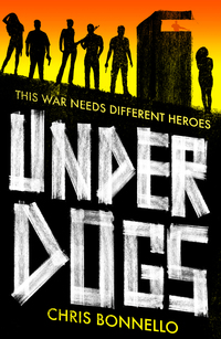 Cover of Underdogs
