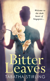 Cover of Bitter Leaves