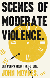 Cover of Scenes of Moderate Violence