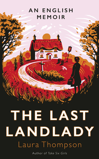 Cover of The Last Landlady