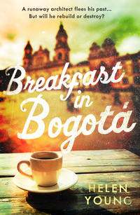 Cover of Breakfast In Bogotá