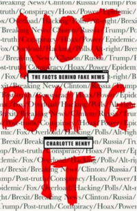 Cover of Not Buying It