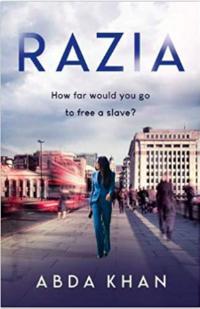 Cover of Razia