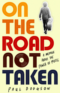 Cover of On The Road Not Taken