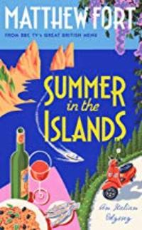 Cover of A Summer in the Islands