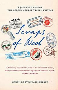 Cover of Scraps of Wool