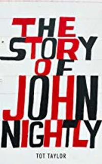 Cover of The Story of John Nightly