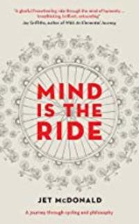 Cover of Mind is the Ride