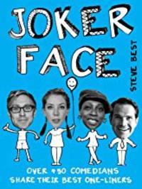Cover of Joker Face