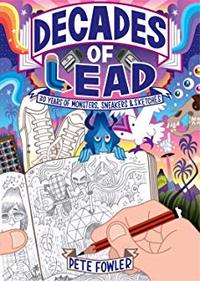 Cover of Decades of Lead