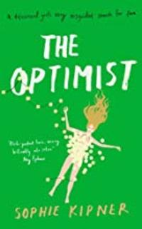 Cover of The Optimist