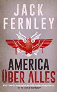 Cover of America Uber Alles