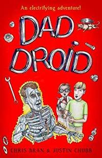 Cover of Dad Droid