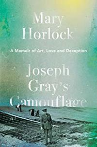 Cover of Joseph Gray's Camouflage