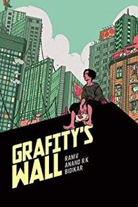 Cover of Grafity's Wall