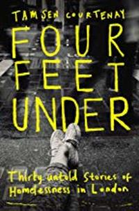 Cover of Four Feet Under