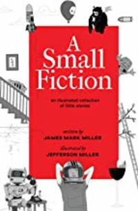 Cover of A Small Fiction