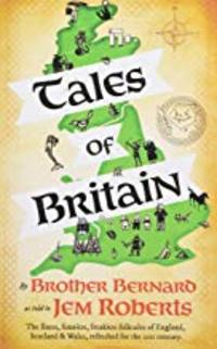 Cover of Tales of Britain