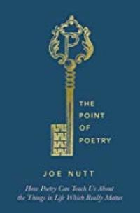 Cover of The Point of Poetry