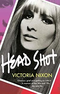 Cover of Head Shot