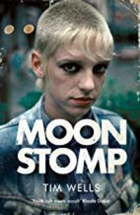 Cover of Moonstomp