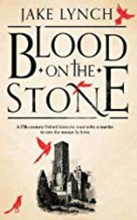 Cover of Blood On The Stone
