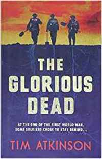 Cover of The Glorious Dead