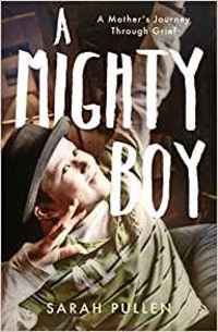Cover of A Mighty Boy
