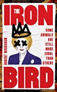 Cover of The Iron Bird