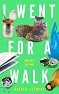 Cover of I Went For a Walk