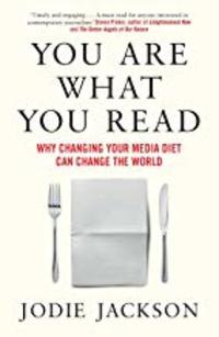 Cover of You Are What You Read
