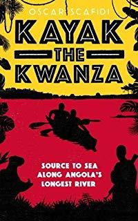 Cover of Kayak The Kwanza