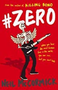 Cover of #Zero