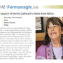 Jenny cathcart event