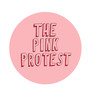 Pink protest 2