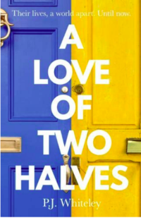 Cover of A Love Of Two Halves