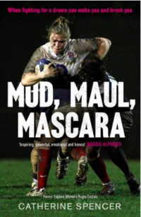 Cover of Mud, Maul, Mascara: How I Led My Country, and Lived to Tell the Tale