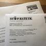 Donation receipts tw