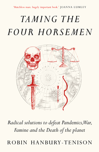 Cover of Taming The Four Horsemen