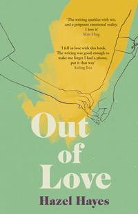 Cover of Out of Love