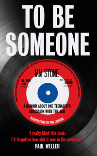 Cover of To Be Someone