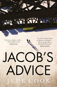 Cover of Jacob's Advice: A Novel