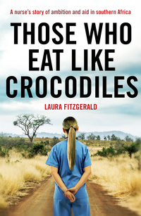 Cover of Those Who Eat Like Crocodiles